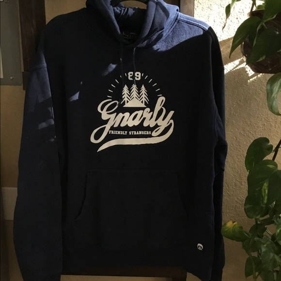 Gnarly Other - Gnarly Hoodie